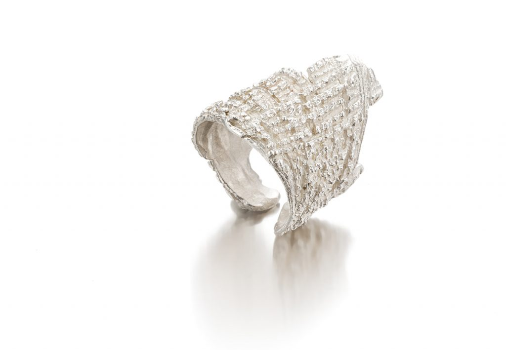 Valentina Caprini 2013 ring